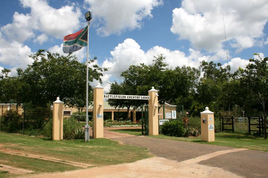 Battlefields Country Lodge & Sports Resort